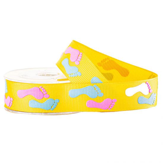 Puff Grosgrain Ribbon